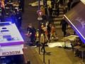 Korban Selamat Serangan Paris Bisa Dicek di Facebook
