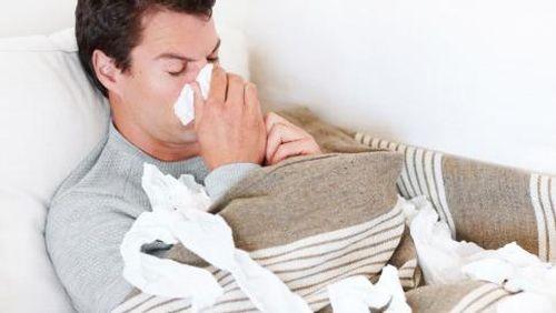 Hidung Meler Saat Cuaca Dingin, Apa Sebabnya?