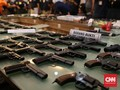 Kronologi Senjata BNN Tertahan di Bandara Fatmawati Bengkulu