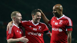 Lima Gol Tercepat Piala Eropa