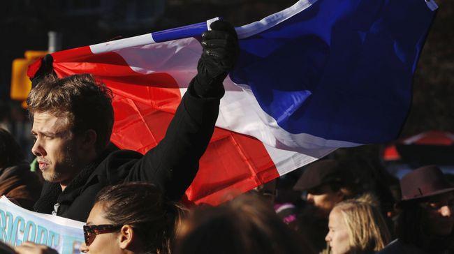 Perancis Beri Sanksi Warga Saudi yang Terkait Kasus Khashoggi