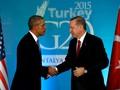 Obama dan Erdogan akan Bahas Suriah, Kudeta di KTT G20 China