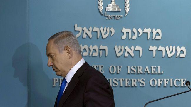 MA Israel Wajibkan Pemerintah Kembalikan Jenazah WN Palestina