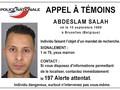 Pengacara: Abdeslam Berikan Informasi Berharga ke Polisi