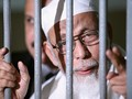 Pengacara Ba'asyir: Napi Narkotik dan Teroris Bermusuhan