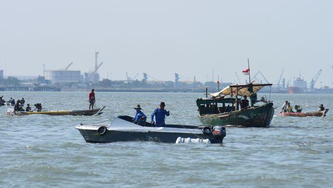 Speedboat Tenggelam di Tarakan, Tujuh Tewas Puluhan Hilang