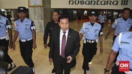 Warga NTT Demo Dukung Setya Novanto Tetap Ketua DPR