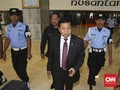 Legislator PDIP Usul Setya Novanto Dinonaktifkan