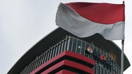 KPK Dikhawatirkan 'Jinak' Melalui Capim dari Polri-Kejaksaan