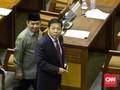 Dipanggil Kejagung, Novanto Urung Beri Konfirmasi Kehadiran