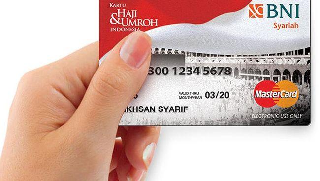 BNI Syariah Mohon Maaf atas Kasus Nasabah Difabel di Makassar
