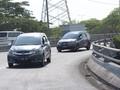 Sampai November, Mobilio Sumbang Penjualan Tertinggi Honda