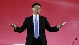 Pemerintah Tawarkan Jack Ma Bangun Institut di Indonesia
