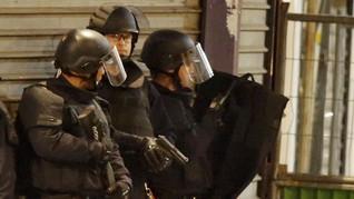 Warga Ditembak Polisi, Hubungan China-Perancis Kian Runcing