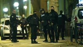 Polisi Perancis Gagalkan Rencana Teror Tahun Baru