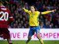 Ibrahimovic: Saya Pensiunkan Denmark