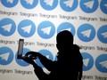 Alasan Pemerintah Blokir Telegram