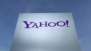 Yahoo! Resmi Tutup Laman Kuliner