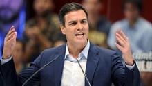 Dituduh Plagiat, PM Spanyol Akui Ada Kesalahan dalam Bukunya