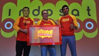 Joy Wahyudi Gantikan Alexander Rusli Pimpin Indosat