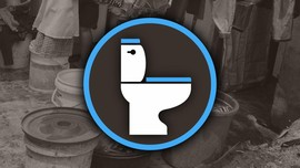 Krisis Toilet yang Mengganggu Kehidupan Manusia