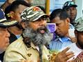 11 Tahun Penjara Tak Hentikan Filep Karma Perjuangkan Papua