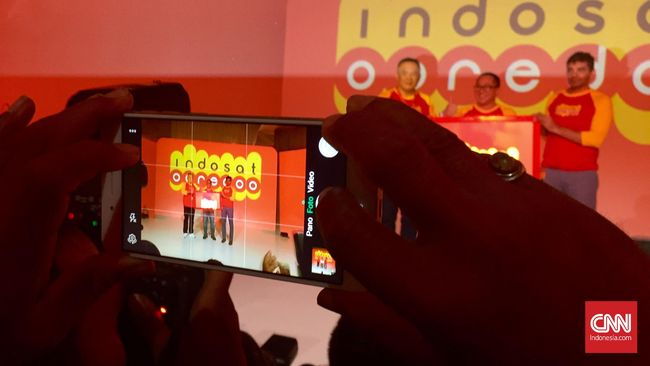Subdomain Indosat Ooredoo yang Diretas Dikelola Pihak Kedua
