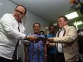 Staf Khusus Menteri ESDM Temui Tim Pengaduan KPK