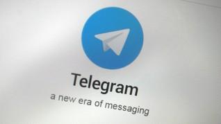 Pornografi Anak Jadi Alasan Apple Sempat 'Lenyapkan' Telegram