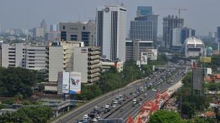 Tiga Hari Jelang Tutup Tahun, Serapan APBD DKI Baru 77,9%