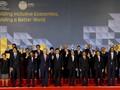 Pemimpin APEC Kompak Lawan Terorisme
