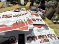 Dugaan Kecurangan Dana Kampanye Tersebar di 11 Daerah