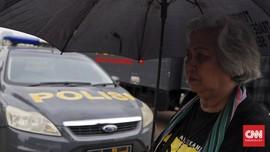 Tujuh Ribu Laporan ke Komnas HAM, Polri Terbanyak Diadukan
