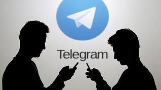 Djarot Sebut Ancaman ke Ahok Disebar Lewat Telegram