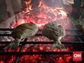 Meracik Sajian Ikan Selain Menggorengnya