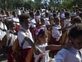 Kemenkes Belum Tahu Penyebab Kematian Puluhan Balita di Papua