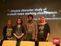 'Siti,' Mengubah Keterbatasan Menjadi Kelebihan