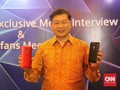 CEO Asus: di Indonesia, Kami dari Nol ke Nomor Dua