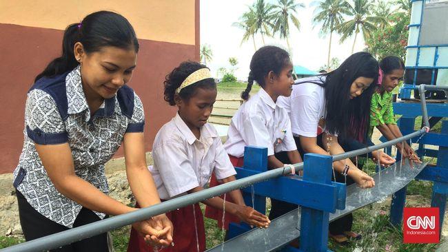Studi: Hand Sanitizer Lebih Efektif dari Sabun Cuci Tangan