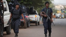 Seratus Pria Bersenjata Bunuh 41 Orang di Mali