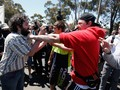 Protes Anti Muslim Digelar di Australia, WNI Diminta Waspada