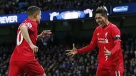 Potret Goyang Samba yang Meruntuhkan Manchester City
