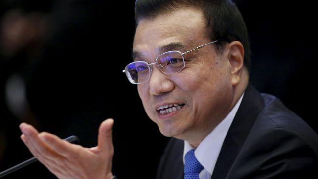 Lawatan 'Mahal' PM Li dan Ketegasan Jokowi di Depan China