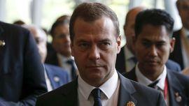 Rusia Sebut Trump Ajak Berperang 'Skala Penuh' Lewat Sanksi