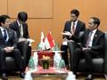 Jepang akan Dukung Proyek Infrastruktur Indonesia