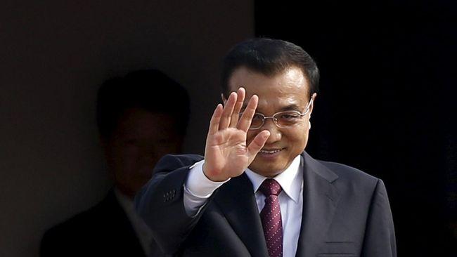 Bertemu PM China, Jokowi Didesak Minta Penjelasan soal LCS
