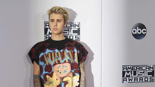 Justin Bieber Dilarang Tinggal di Beverly Hills