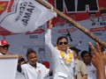 Prabowo Didukung untuk Maju Lagi Jadi Capres