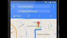 Cara 'Melarikan Diri' dari Pengintaian Google