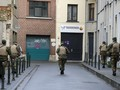 Terkait ISIS, Anggota Geng Motor Muslim di Belgia Ditahan